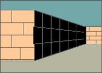 Die Ponzo-Illusion