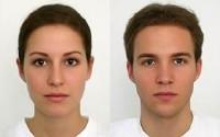 Gesichtsattraktivität